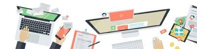 Уеб дизайн, Графичен дизайн