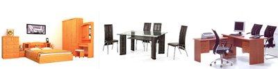 Търговски мебели