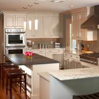 кухни с технически камък