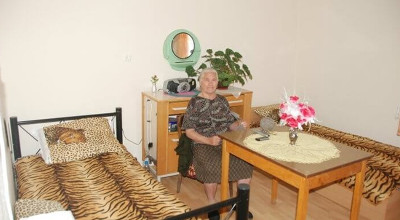 Дом за стари хора Свети Димитър Разлог