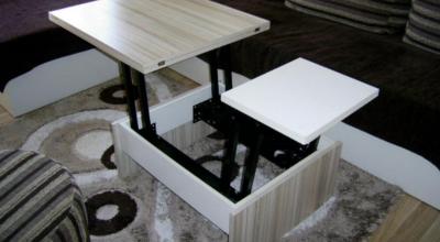 Мебели от МДФ и ПДЧ Кеми Дизайн Смолян
