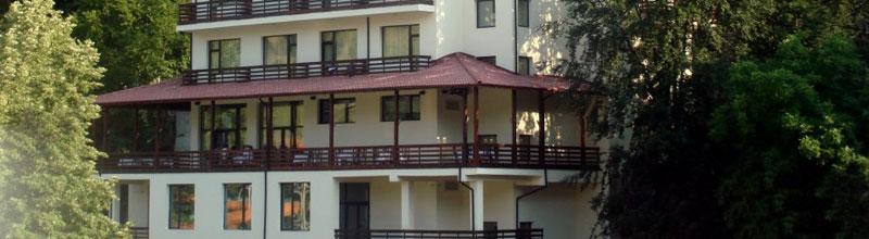Хотел Родопа Баните
