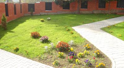 Дом за възрастни хора Буона Вита София