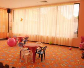 Детска забавачка и ученическа занималня Чудномания София