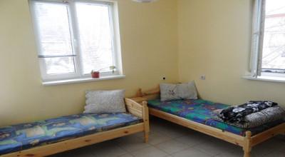 Дом за възрастни хора Лотос, Хоспис в София