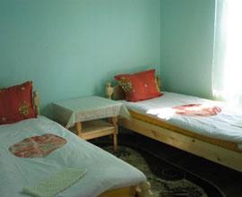 Къща за гости Райска Тишина