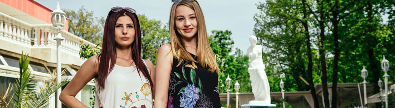 Онлайн магазин Valcanto fashion - модерни дамски дрехи