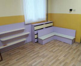 Изработка на мебели Ангел Генов-68 Асеновград