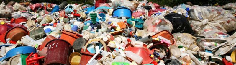 Рециклиране на отпадъци Хосмел Пловдив