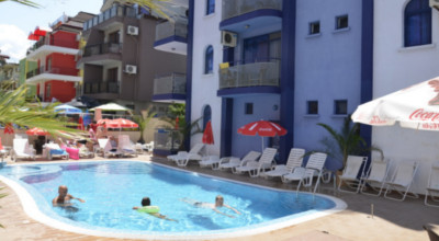 Хотел Калипсо - Изгодни нощувки в Приморско
