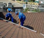 ремонт на покриви, монтаж на покриви от сим кол 77 варна
