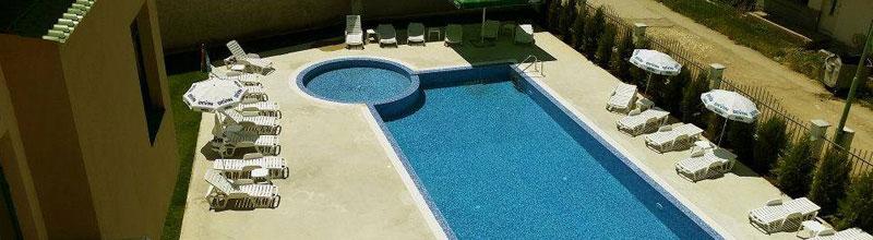 Хотел Иглен - хотелски комплекс