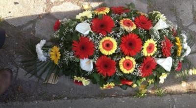 Траурна агенция Тера, Погребални услуги