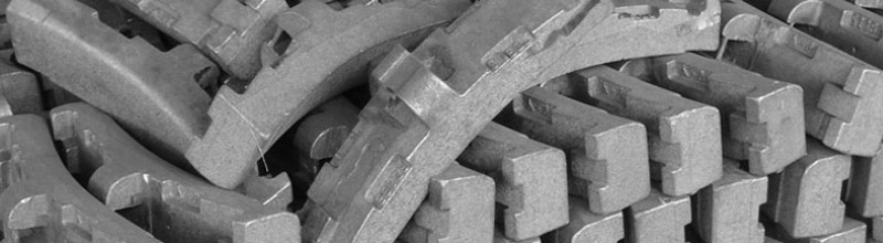 Чугунолеене Първомай АД - Спирачни калодки, Хидравлични елементи