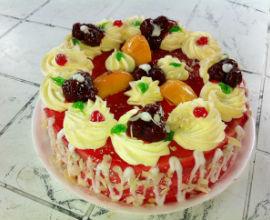 Сладкарски изделия от сладкарница Иза Тетевен