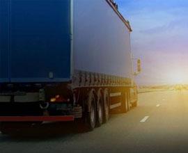 Автотранс ООД - Международни товарни превози и спедиция