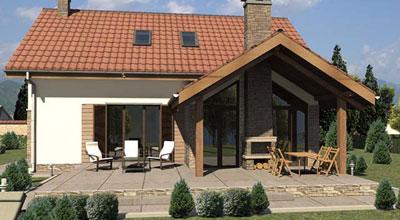 Еколес Панагюрище - Дърводелски услуги, ремонт на покриви