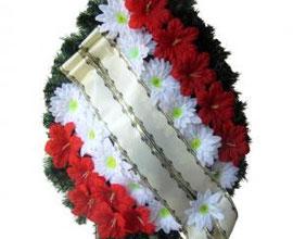 Траурна агенция Вени, Организация на погребение и кремация
