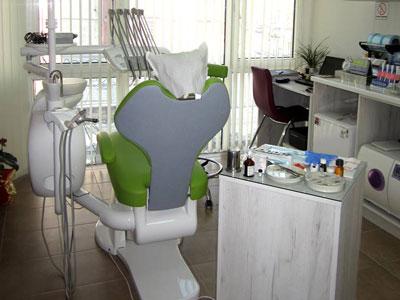 Стоматолог Доц. Ангелина Влахова Пловдив - Зъболекарски кабинети