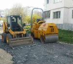 желязков - асфалтиране, дренажи, канализация