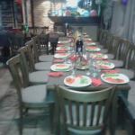 ресторант тенекията