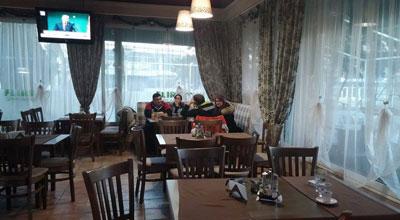 Ресторант Тенекията Разлог