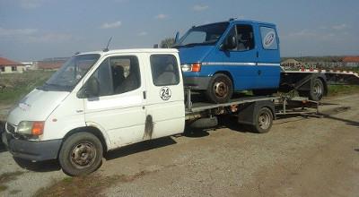Пътна Помощ Ямбол, Репатриране на МПС