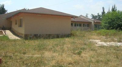 Дом за стари хора Тица, Грижа за възрастни хора