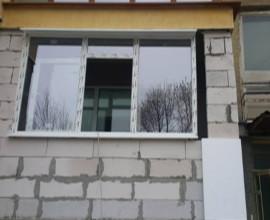 Георги Иванов - Монтаж и демонтаж на PVC и AL дограма Добрич