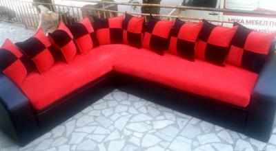 Производство на мека мебел Никкомфорт Пазарджик