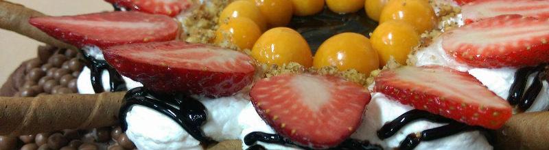 Сладкарница Краевекспрес - Детски, Сватбени, Бутикови торти