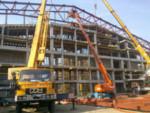 строителни дейности, промишлено строителство адлер ин пловдив
