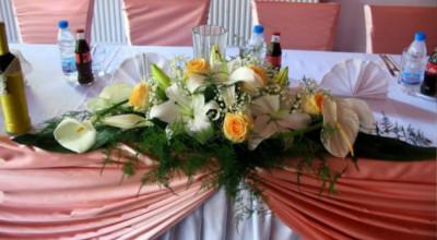 Сватбена и парти агенция Лукс Декор
