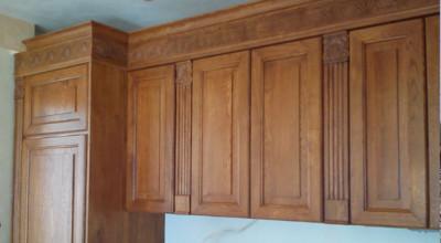 Ларикс 08 - Изделия от дървен материал