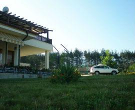 Къща за гости Панорама 3D