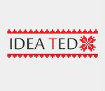 idea ted - рекламни материали, интериорни декорации