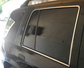 Професионално тониране на автомобилни стъкла Враца