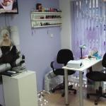 фризьорски салон варна