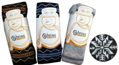 Чорапи и Чорапогащи Bross socks София