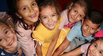 Детски центрове M & M KIDLAND Бургас