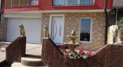 Къща за гости Морските лъвове - почивка в Царево