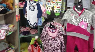 Детски магазин Зайо - Перник