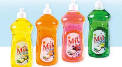 Перилни и почистващи препарати Видмар ВМ Бургас
