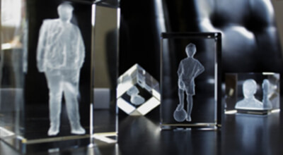 zetaFORMS София - Персонална 3D скулптура