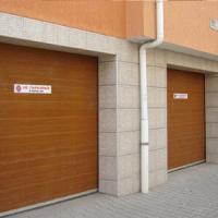 секционни врати