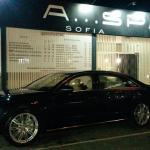 автомивка a-spa софия