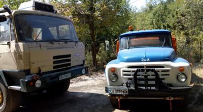 Измивам София / Доставка на вода с водоноска