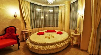 Луксозен хотел Диамант Казанлък