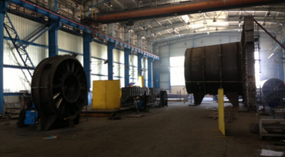 Производство на стоманени конструкции Металик АД