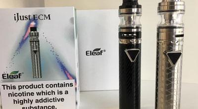 Електронни цигари Благоевград - NOBACCO